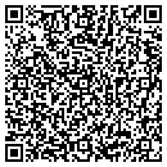 QR-код с контактной информацией организации ООО МОНЕТКА