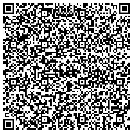QR-код с контактной информацией организации ЗАЩИТА ПРАВ ПОТРЕБИТЕЛЕЙ В СФЕРЕ ДОЛЕВОГО СТРОИТЕЛЬСТВА ЖИЛЬЯ