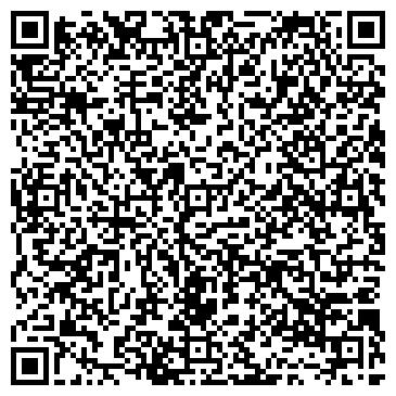 QR-код с контактной информацией организации КОНТИНЕНТ ЦЕНТР НЕДВИЖИМОСТИ, ООО