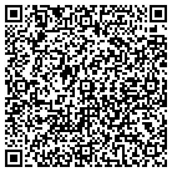 QR-код с контактной информацией организации ПРАЭКОН, ООО