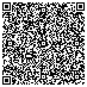 QR-код с контактной информацией организации ТРАСТ ЮРИДИЧЕСКИЙ ЦЕНТР, ООО