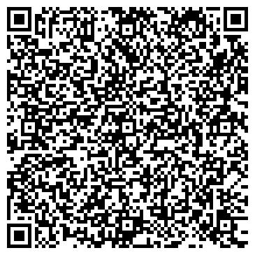 QR-код с контактной информацией организации ФОНД ПРАВОСОЗНАНИЯ ЮРИДИЧЕСКАЯ КОМПАНИЯ
