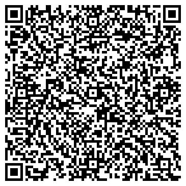 QR-код с контактной информацией организации ЮРИДИЧЕСКИЙ ЦЕНТР СОДЕЙСТВИЯ ТУРИЗМУ
