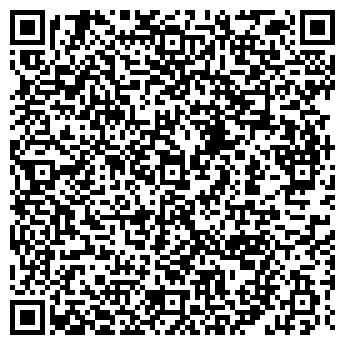 QR-код с контактной информацией организации ЮРКОФФ И К, ООО