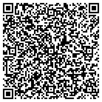 QR-код с контактной информацией организации ЮРТРАНСКОНСАЛТИНГ 7