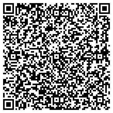 QR-код с контактной информацией организации ДЕТСКИЙ САД № 2445