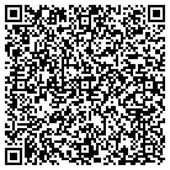 QR-код с контактной информацией организации ЗИМИНА НИНА ЮРЬЕВНА