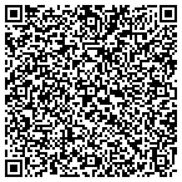 QR-код с контактной информацией организации МАТВЕЕВА НАДЕЖДА ВАСИЛЬЕВНА