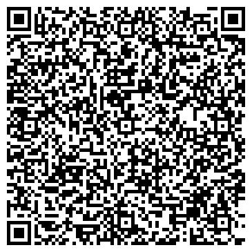QR-код с контактной информацией организации ЧАЩИНА НАТАЛЬЯ РОМАНОВНА