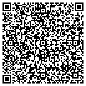 QR-код с контактной информацией организации АУДИТ-ИНКОН, ООО