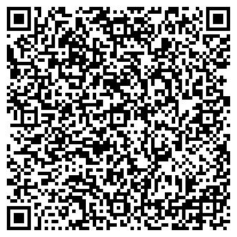 QR-код с контактной информацией организации ООО ПРЕМЬЕР АУДИТ