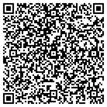 QR-код с контактной информацией организации АУДИТ ВПК, ООО
