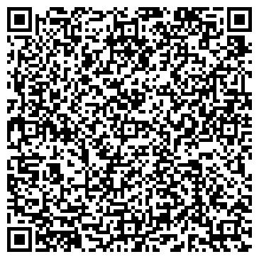 QR-код с контактной информацией организации ЕКАТЕРИНБУРГСКОЕ ПРАВОВОЕ БЮРО