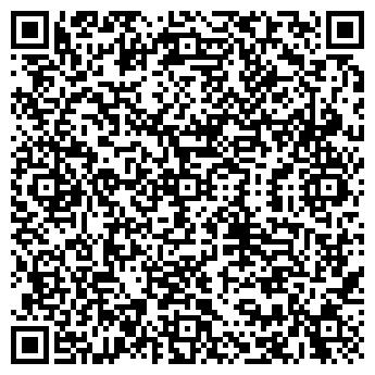 QR-код с контактной информацией организации ПРОМАУДИТ