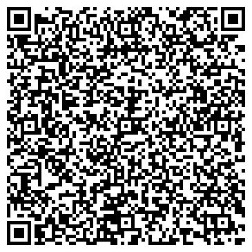 QR-код с контактной информацией организации РЕГИОНАЛЬНЫЙ ЦЕНТР АУДИТА, ЗАО
