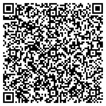 QR-код с контактной информацией организации РИАЛ-АУДИТ