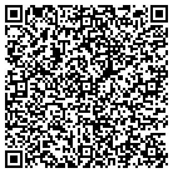 QR-код с контактной информацией организации РОСАУДИТ, ЗАО