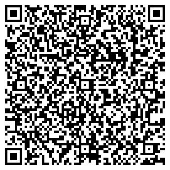 QR-код с контактной информацией организации УНИВЕРС-АУДИТ