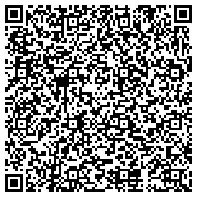 QR-код с контактной информацией организации УРАЛЬСКИЙ ЦЕНТР АУДИТОРСКИХ УСЛУГ, ЗАО