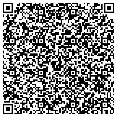"""QR-код с контактной информацией организации ООО Аудиторский центр """"Урал-аудит"""""""
