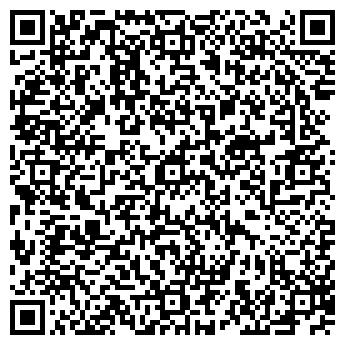 QR-код с контактной информацией организации ФИНАКТИВ, ООО