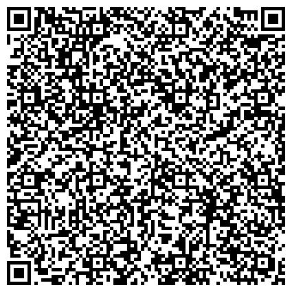 QR-код с контактной информацией организации ИНСТИТУТ ПОВЫШЕНИЯ КВАЛИФИКАЦИИ И ПЕРЕПОДГОТОВКИ РУКОВОДЯЩИХ РАБОТНИКОВ И СПЕЦИАЛИСТОВ ОБРАЗОВАНИЯ