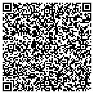 QR-код с контактной информацией организации ФИНАНСЫ РЕКРУТИНГ БУХГАЛТЕРИЯ