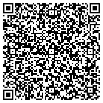 QR-код с контактной информацией организации ЭККАУТИНГ-1, ООО