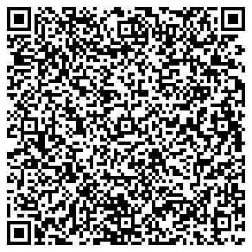 QR-код с контактной информацией организации ЭКОНОМИКА И ФИНАНСЫ АУДИТОРСКАЯ ФИРМА