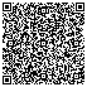 QR-код с контактной информацией организации БУХАКТИВ, ООО