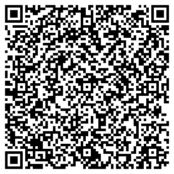 QR-код с контактной информацией организации МОСТ К-Р, ООО