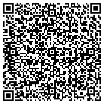QR-код с контактной информацией организации ПРОФЕССИОНАЛЫ, ООО
