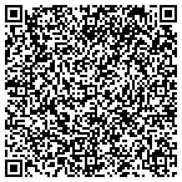 QR-код с контактной информацией организации УРАЛЬСКОЕ ИНФОРМАЦИОННОЕ АГЕНТСТВО, ЗАО