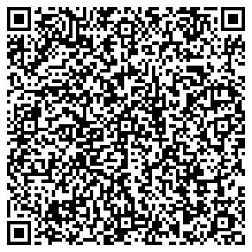QR-код с контактной информацией организации ЦЕНТР ПРАВОВОГО СОПРОВОЖДЕНИЯ, ООО