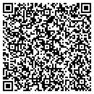 QR-код с контактной информацией организации МЕБЕЛЬ-НЕМАН
