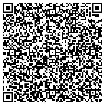 QR-код с контактной информацией организации АДК-АУДИТ, ЗАО