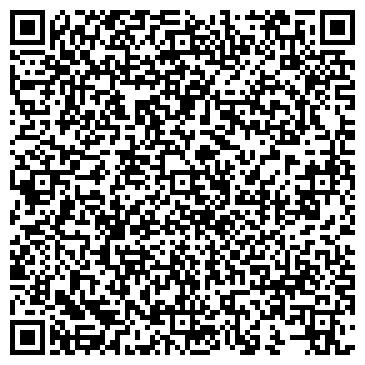 QR-код с контактной информацией организации АЛЬЯНС УРАЛЬСКОЕ КОНСУЛЬТАЦИОННОЕ БЮРО