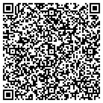 QR-код с контактной информацией организации Г. ГРОДНОМЕБЕЛЬ РУПП
