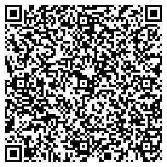 QR-код с контактной информацией организации ВЕКТОР РАЗВИТИЯ, ООО