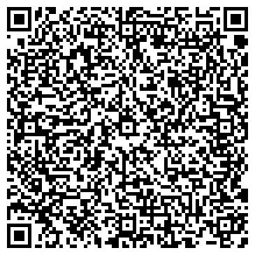 QR-код с контактной информацией организации ВНЕШБИЗНЕСКОНСАЛТИНГ, ООО