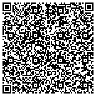 QR-код с контактной информацией организации ВЫСШАЯ ЭКОНОМИЧЕСКАЯ ШКОЛА (ВЭШ)