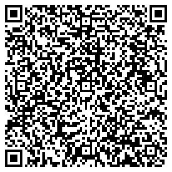 QR-код с контактной информацией организации ГРАНД ОЦЕНКА