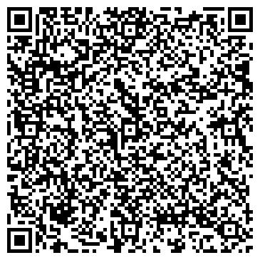 """QR-код с контактной информацией организации ООО """"Креатив-Уфа"""""""