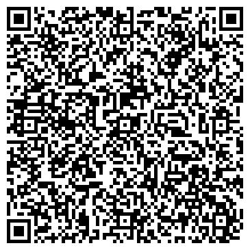 QR-код с контактной информацией организации ЛИСТИК И ПАРТНЕРЫ-ЕКАТЕРИНБУРГ, ООО