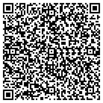 QR-код с контактной информацией организации МАКИР, ООО