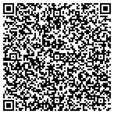 QR-код с контактной информацией организации НЛП ТЕХНОЛОГИЙ УРАЛЬСКИЙ ЦЕНТР