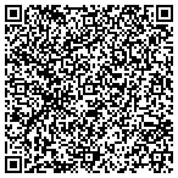 QR-код с контактной информацией организации ОТКРЫТОЕ ОБРАЗОВАНИЕ - КОНСАЛТИНГ ПЛЮС