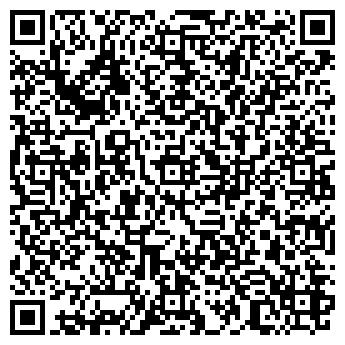 QR-код с контактной информацией организации ОФИС НА ЧАС, ООО