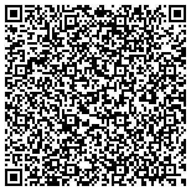 QR-код с контактной информацией организации ПСИХОЛОГИЧЕСКАЯ КОУЧИНГ-МАСТЕРСКАЯ ИВАНА КАРНАУХА