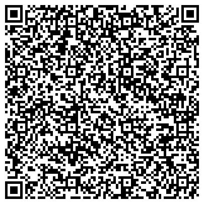 QR-код с контактной информацией организации РЕГИОНАЛЬНЫЙ ФОНД ПОДДЕРЖКИ ЖЕНСКОГО ПРЕДПРИНИМАТЕЛЬСТВА